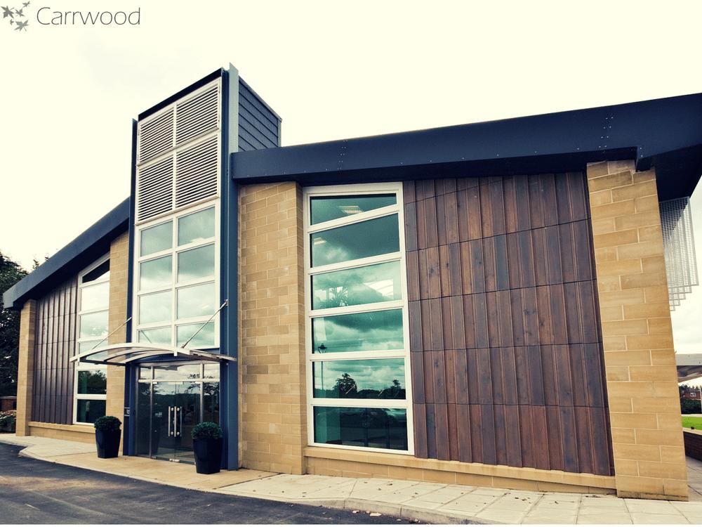 Carrwood Park - Selby Road, LS15 - Leeds