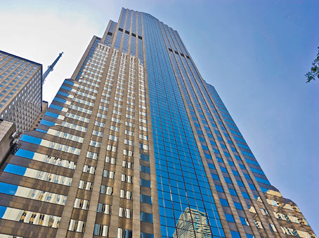 Prudential Plaza - Chicago, IL