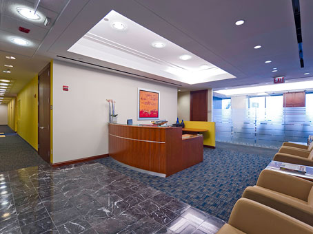 Office Space in Two Prudential Plaza 180 N. Stetson Street Suite