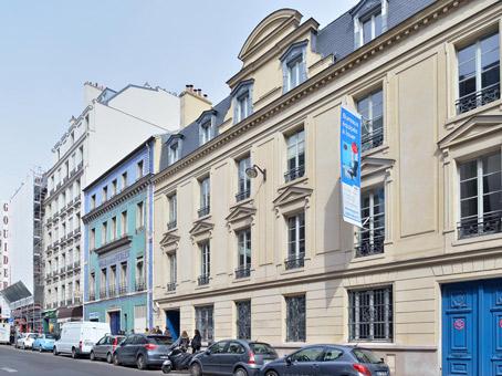 Saint Lazare - 26-28 Rues de Londres - Paris, 75009