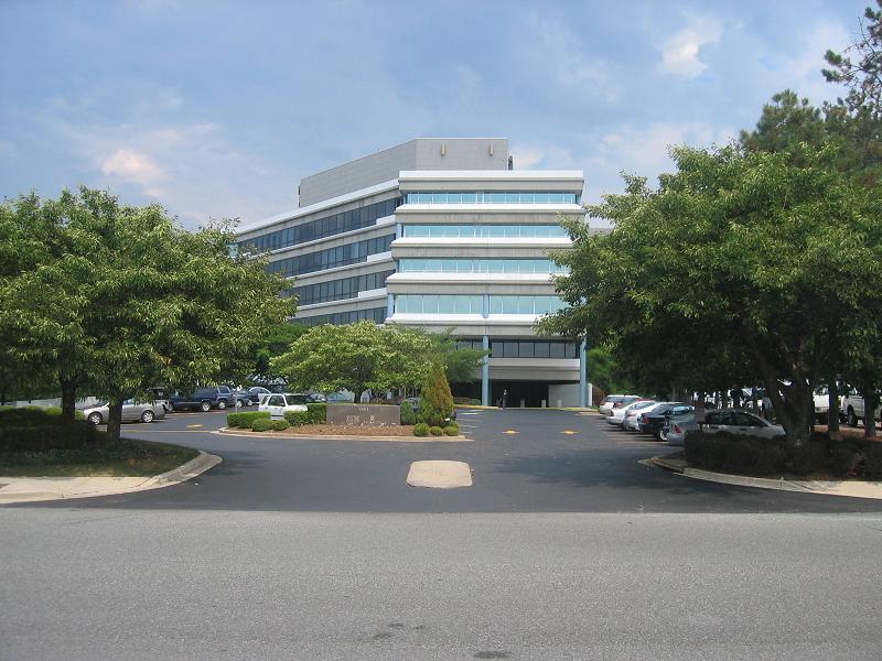 Pinnacle Business Centre - Motor City Drive - Bethesda, 20817