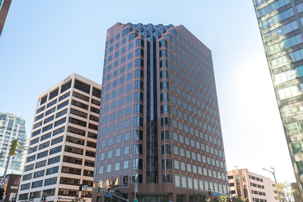 Premier Workspaces - WES - Los Angeles - CA - Westwood Place - 10866 Wilshire Blvd