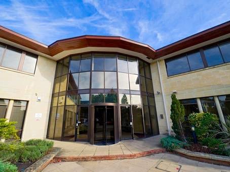Regus - Chineham Business Park - Crockford Lane, RG24 - Basingstoke