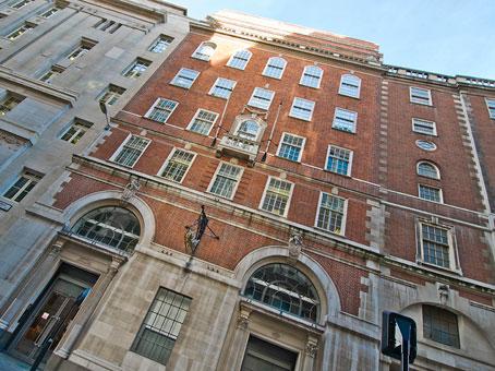Lombard St, EC3 - Lombard Street