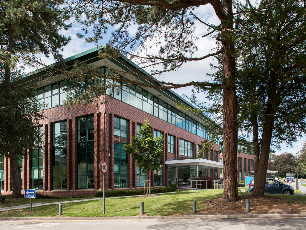 Regus - Manchester, Towers - Didsbury - Wilmslow Road, M20 - Manchester