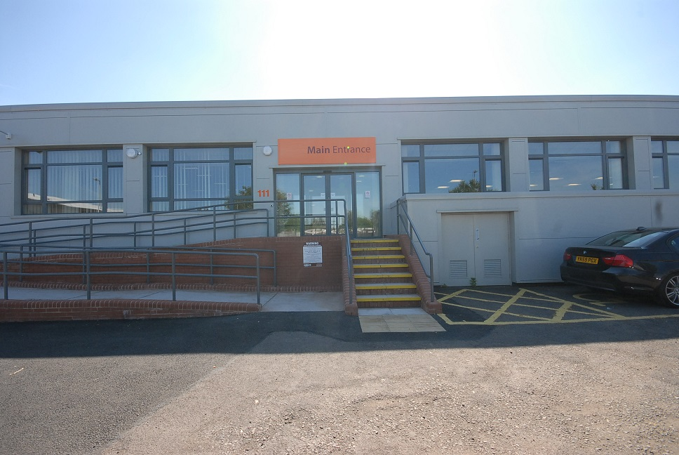 Leicester Business Centre - Ross Walk, LE4 - Leicester