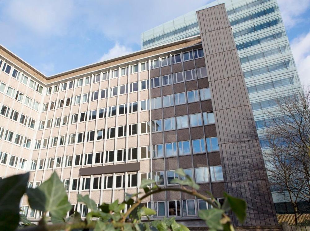 Citibase - Davis House Business Centre - 69-77 High Street, CR9 - Croydon