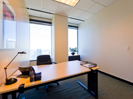 Office Space in Bank of America Fifth Avenue