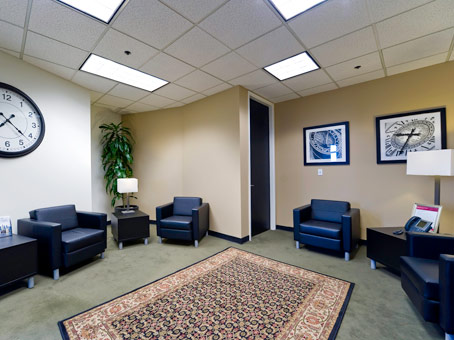 Office Space in Skyline Tower 10900 NE Fourth Street Suite