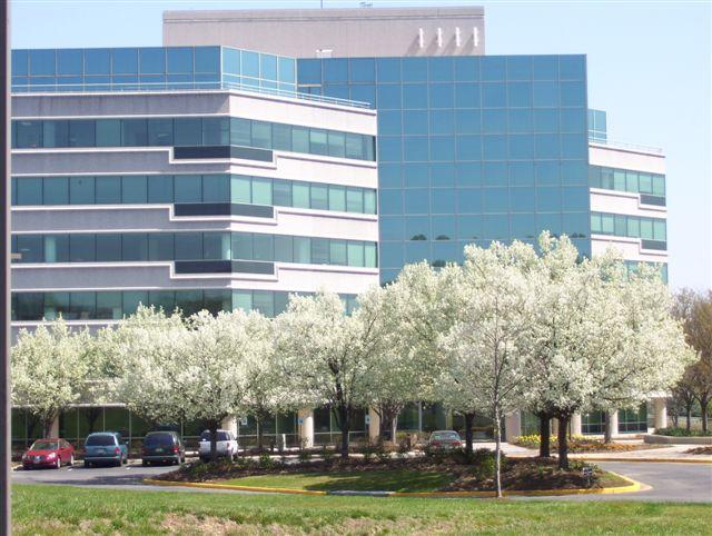 Office Suites of Centerpark - Powder Mill Road - Beltsville, MD
