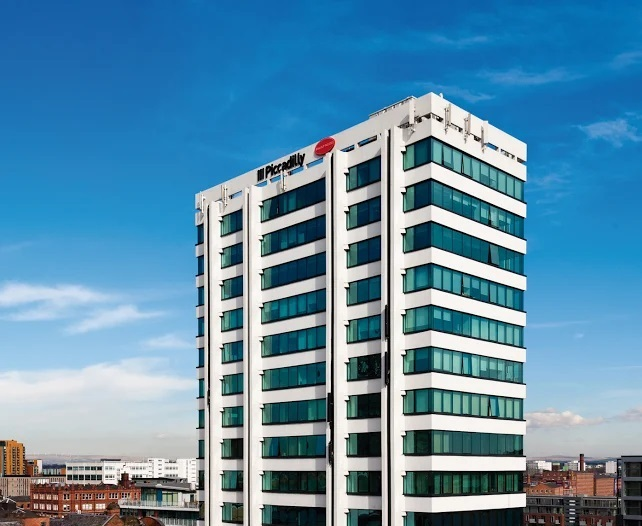 111 Piccadilly, M1 - Manchester (private, co-working)