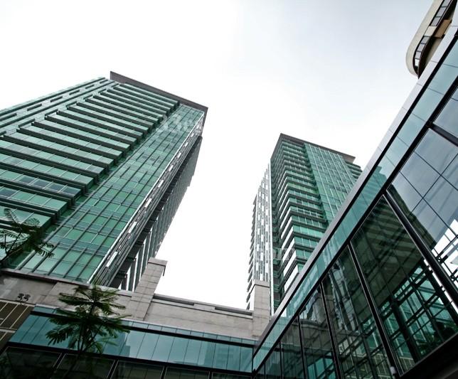 Arcc Spaces - Centrepoint South - Penthouse- Kuala Lumpur
