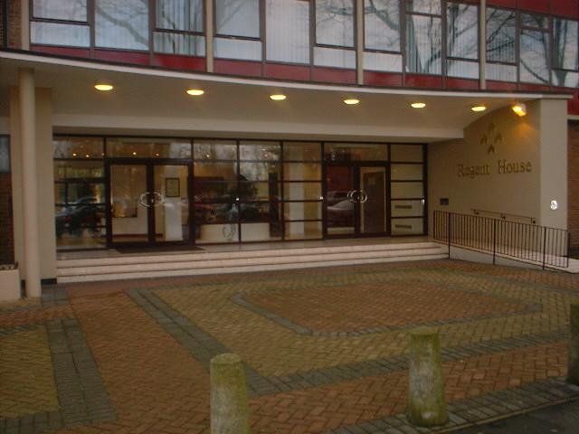 UKO - (Previously known as Maddox) - Regent House - Bath Av - Wolverhampton, WV1