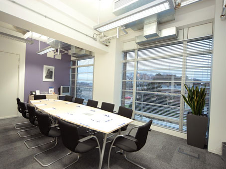 Office Space in The Hub - Farnborough Business Park Fowler Avenue