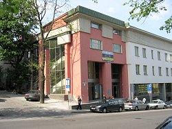 Naugarduko str., LT 01141- Vilnius