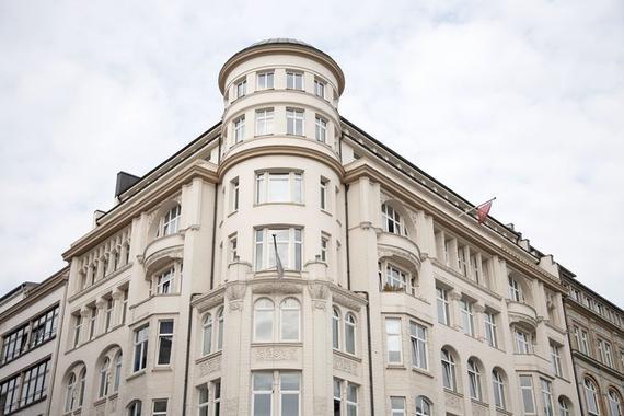 Glockengiesserwall, 20095 - Hamburg