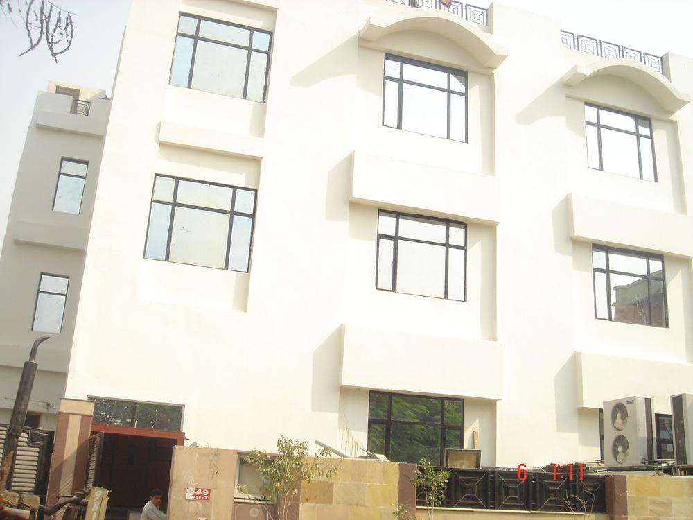 Udyog Vihar, 122001 - Gurgaon