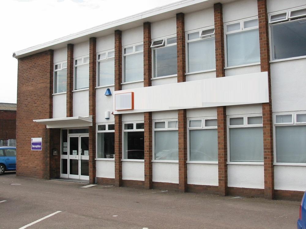 Bizspace - Planetary Business Park - Planetary Road - Willenhall, WV13 - Wolverhampton