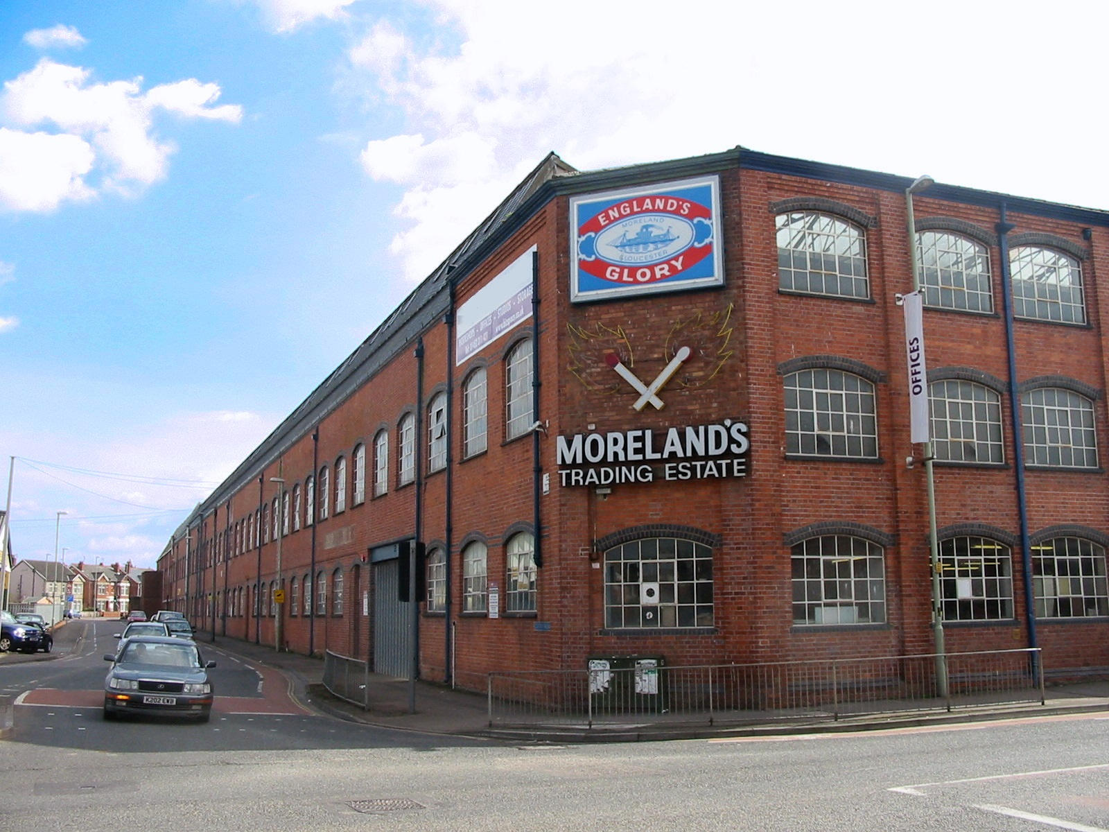 Bizspace - Bristol Road, GL1 - Gloucester