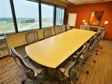 Office Space in The Urban Towers - Millennium Center