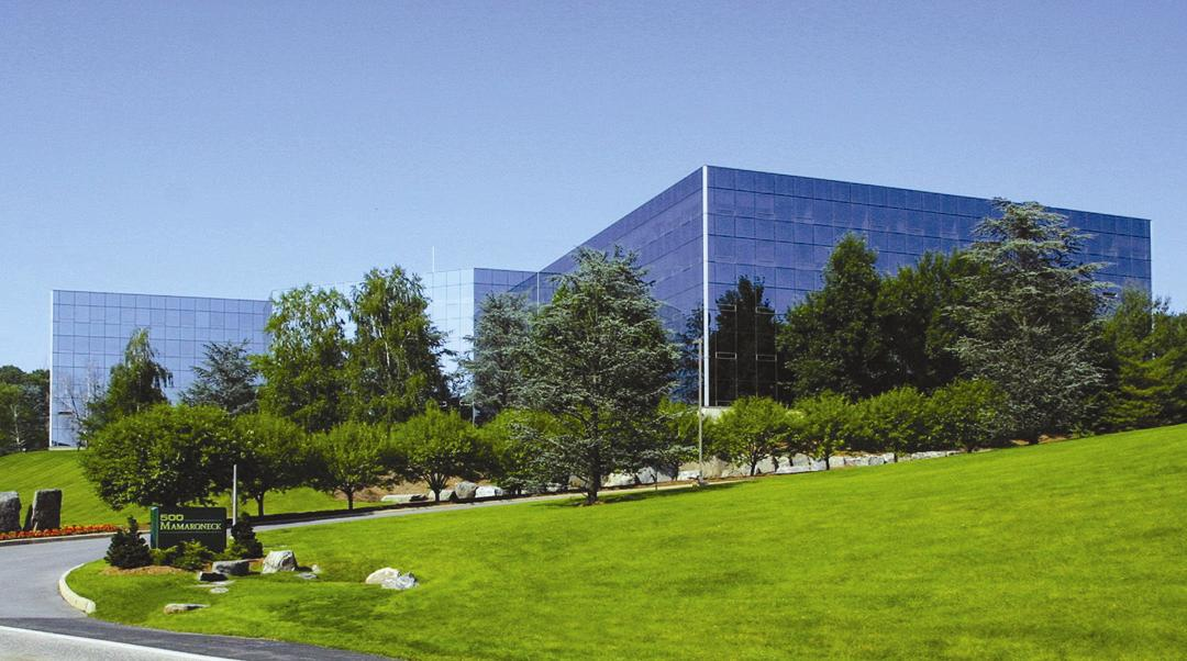 Stark Office Suites - 500 Mamaroneck Ave, Harrison - NY