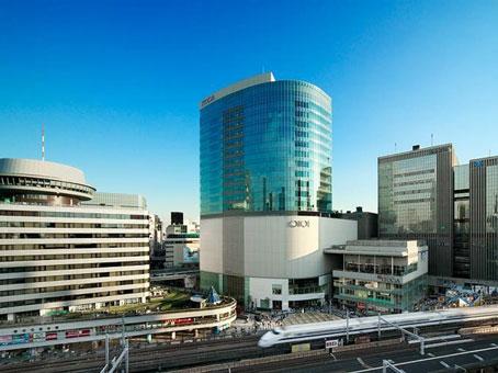 Ginza Yurakucho - Yurakucho Ekimae Building - Tokyo