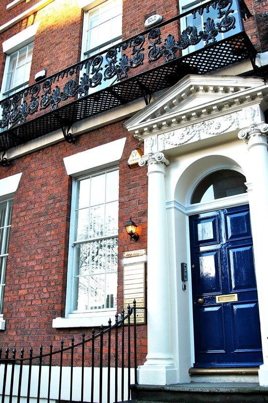 Rodney Street, L1 - Liverpool