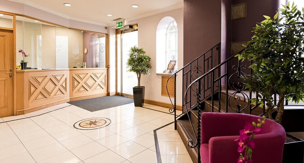 Hub Business Centres  (Anvic) - Lodge House - Cow Lane, BB11 - Burnley