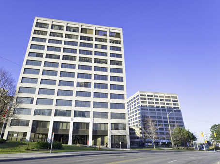 Regus - Parkway Place - Consumers Road - Toronto, ON