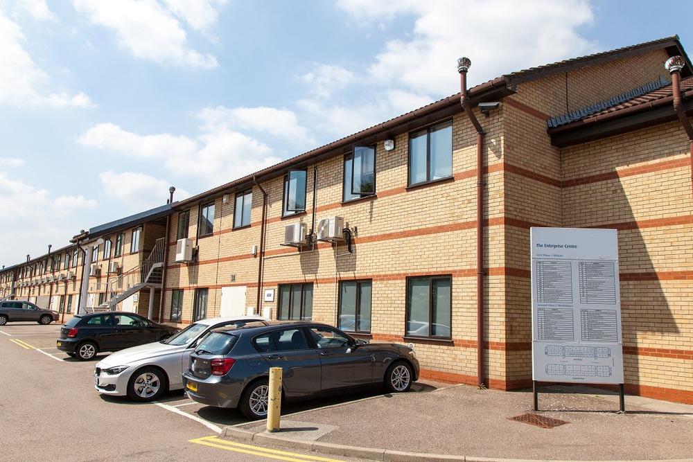 Enterprise Centre - Cranborne Road, EN6 - Potters Bar