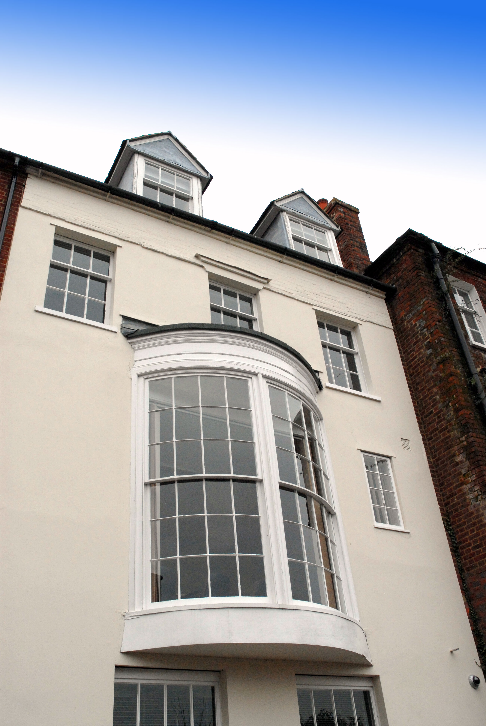 Festival House - Oxford Street, RG14 - Newbury