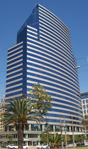 Avenida Vitacura, Santiago - Chile
