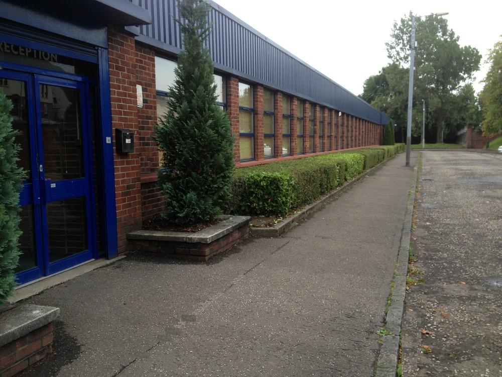 Caledonia Business Centre - Evanton Drive, G46 8JT - Glasgow