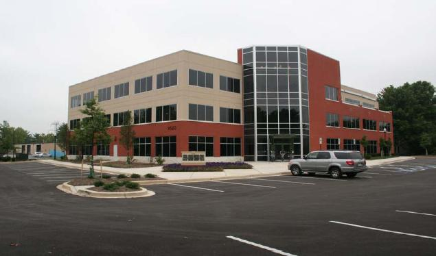 Guilford Exec Center - Suite 110 - Berger Road - Columbia, MD