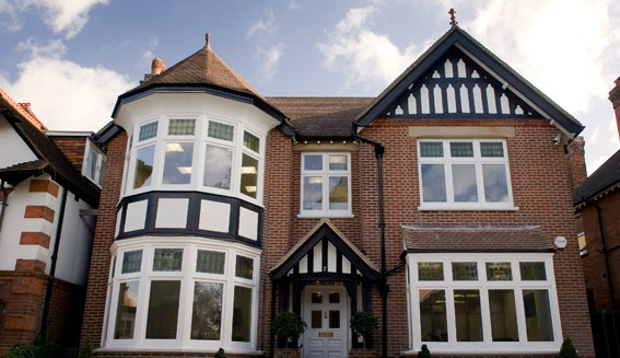 Centrepoint House - Denmark Road, GU1 - Surrey