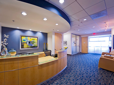 Office Space in Manassas Battlefield 10432 Balls Ford Rd Suite