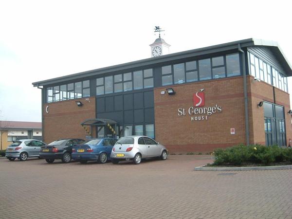 Capital Space - St George's Business Park - Castle Road, ME10 - Sittingbourne