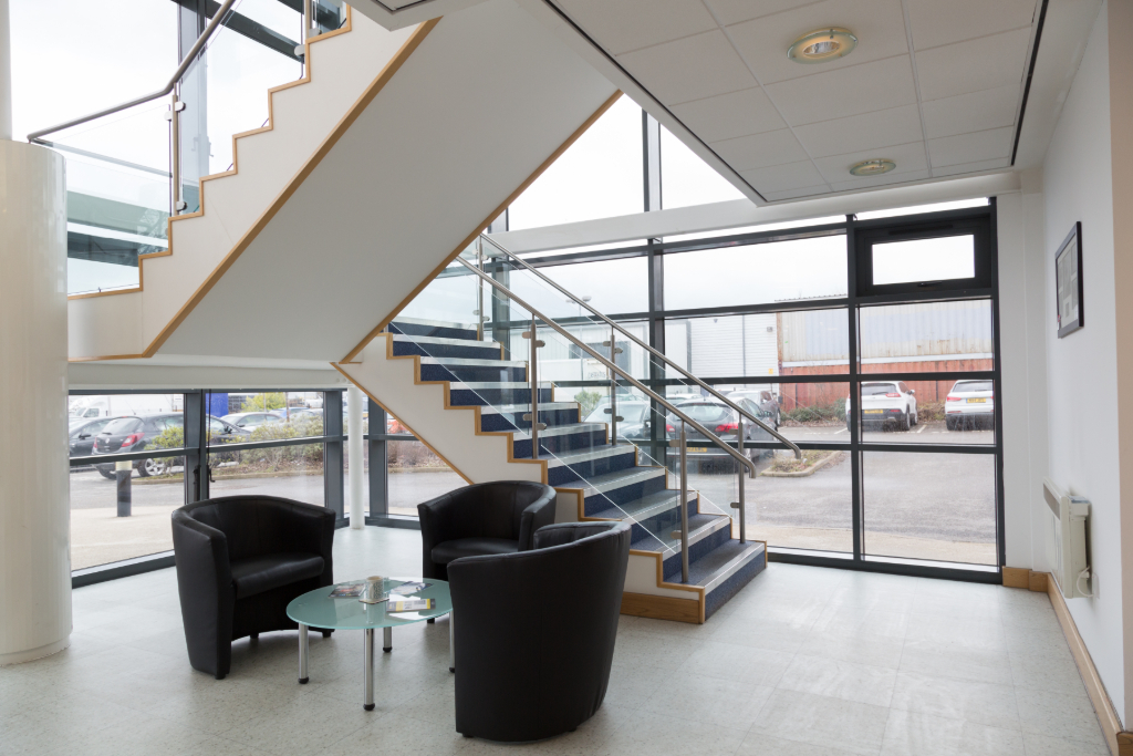Hub Business Centres - Longfields Court - Middlewoods Way, S71 - Barnsley