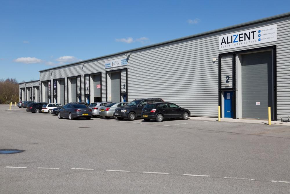 Biz-Hub Business Centres - Longfields Court - Middlewoods Way, S71 - Barnsley