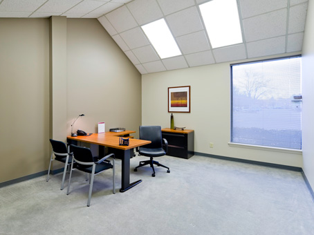 Office Space in East 71st Street