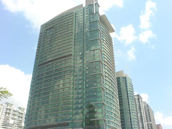Eton Place - Shanghai