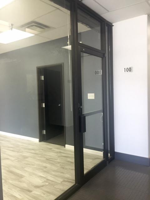 Office Space in Suite 120 1825 W. Walnut Hill Lane