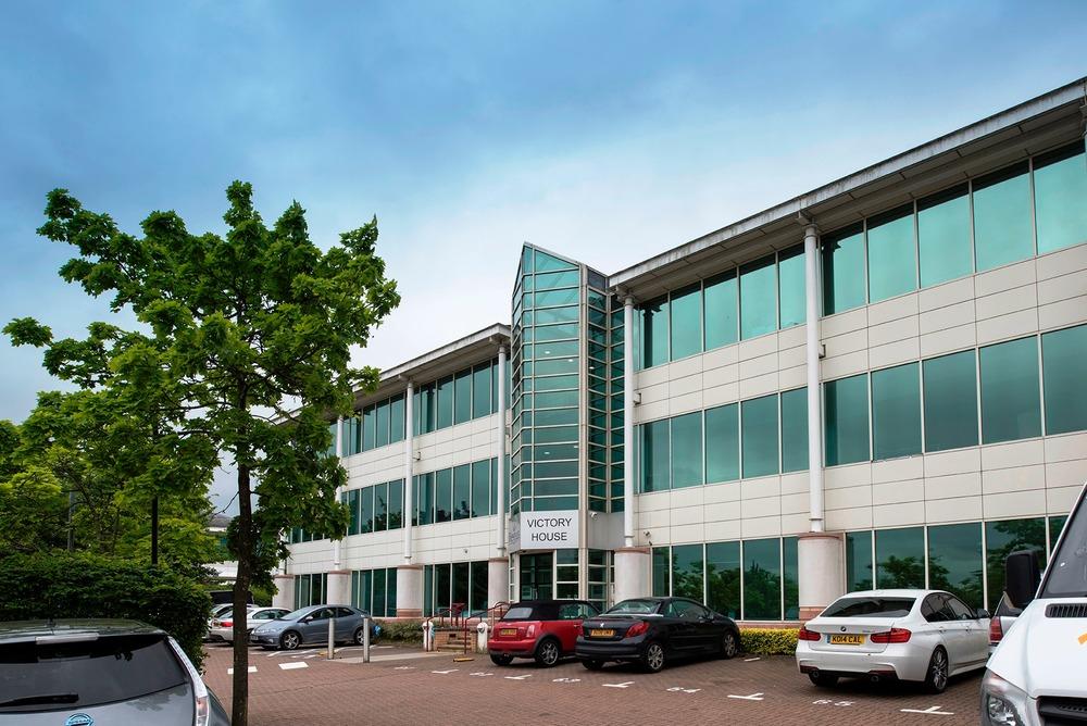 Regus - Pavilion Drive - Brackmills Business Park, NN4 - Northampton