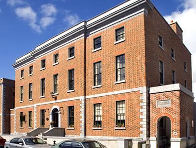 Fitzwilliam BC - Singleton House, Drogheda