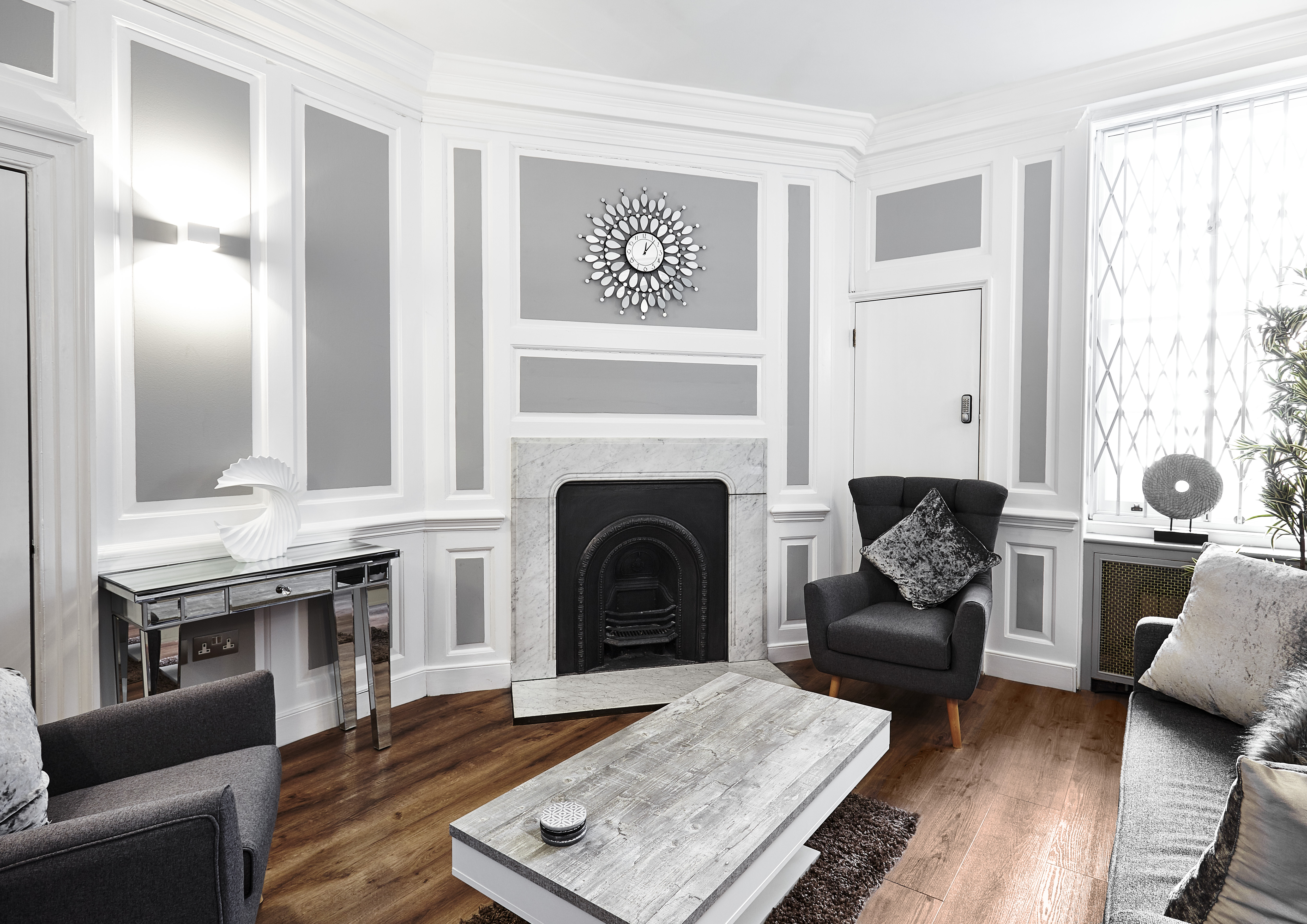 Podium Spaces Limited (Managed) - 56-58 Broadwick St, W1 - Piccadilly Circus
