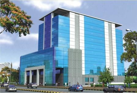 Servcorp - Vibgyor Towers - Bandra Kurla Complex Road - Mumbai