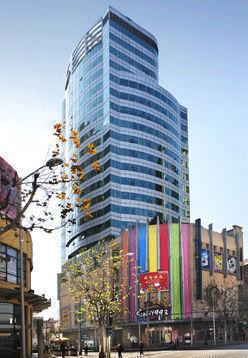 Jinjiang Xiangyang Tower - Shanghai