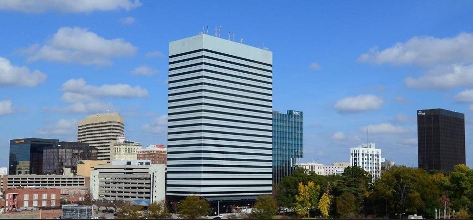 Capitol Center Office Suites, Inc. - 1201 Main Street, Columbia - SC