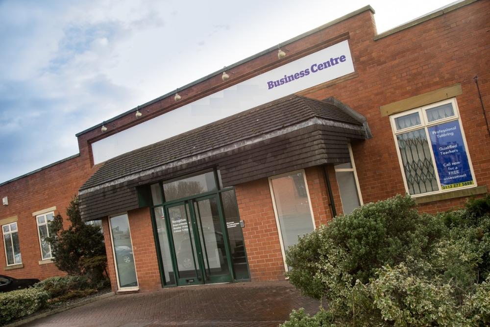 Brooklands Court - Tunstall Road, LS11 - Leeds