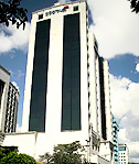 Guatemala Citibank Tower - Avenida - Torre Citibank, Guatemala City